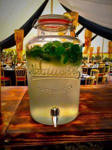 Drink dispenser 1